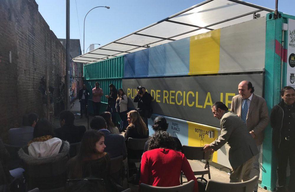 Valparaiso, Patrimonio, Medio Ambiente, reciclaje