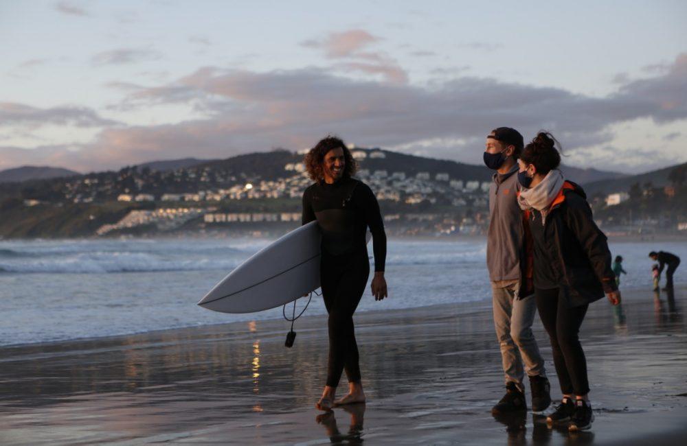 SURF, PLAYA