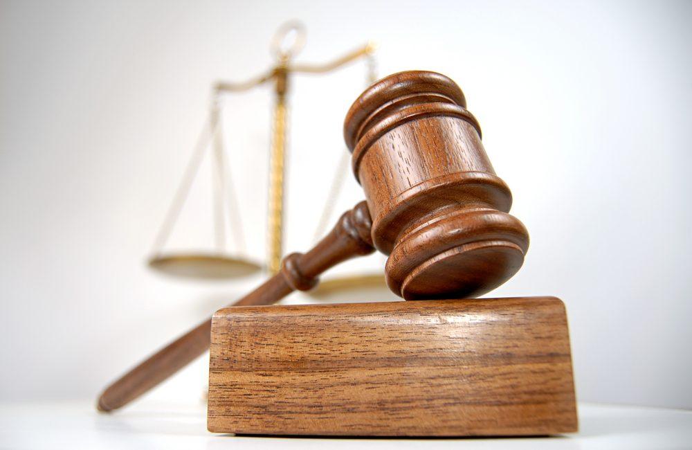 sentencia justicia