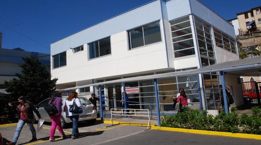 Hospital Van Buren